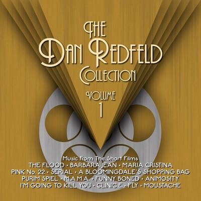 دانلود موسیقی متن فیلم The Dan Redfeld Collection Vol. 1