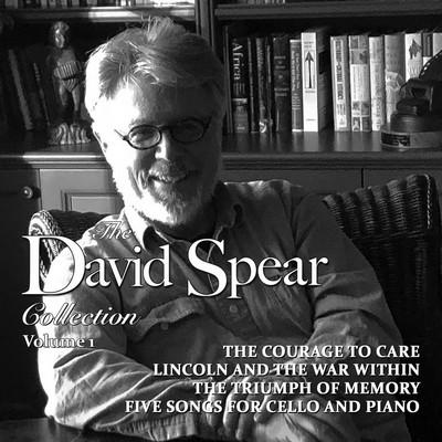 دانلود موسیقی متن فیلم The David Spear Collection Vol. 1