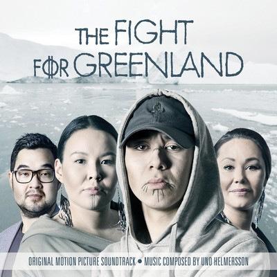 دانلود موسیقی متن فیلم The Fight for Greenland