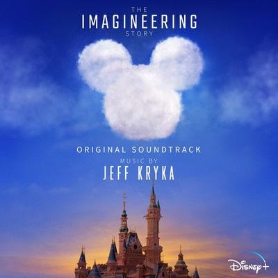 دانلود موسیقی متن سریال The Imagineering Story