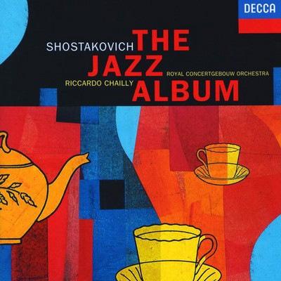 دانلود موسیقی متن فیلم The Jazz Album