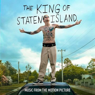 دانلود موسیقی متن فیلم The King of Staten Island