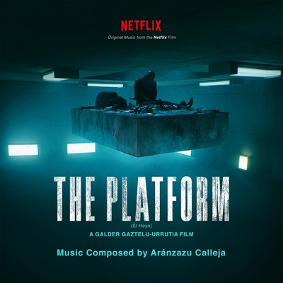 دانلود موسیقی متن فیلم The Platform (El Hoyo)