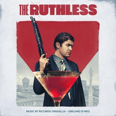 دانلود موسیقی متن فیلم The Ruthless