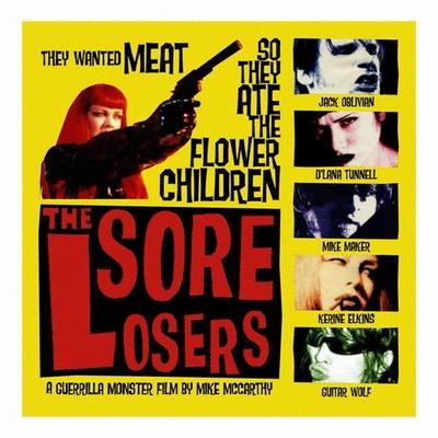 دانلود موسیقی متن فیلم The Sore Losers