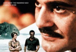 دانلود موسیقی متن فیلم The Tamarind Seed