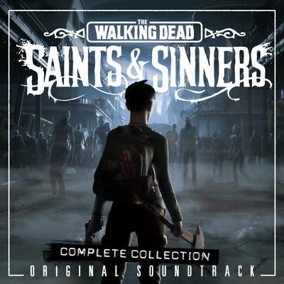 دانلود موسیقی متن بازی The Walking Dead: Saints & Sinners