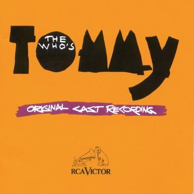 دانلود موسیقی متن فیلم The Who's Tommy