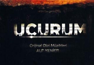 دانلود موسیقی متن سریال Uçurum