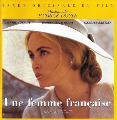 دانلود موسیقی متن فیلم Une femme francaise