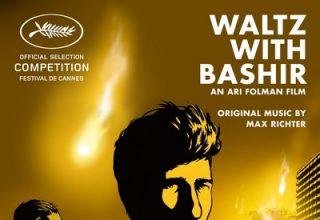 دانلود موسیقی متن فیلم Waltz with Bashir