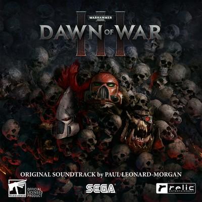 دانلود موسیقی متن بازی Warhammer 40,000: Dawn of War III