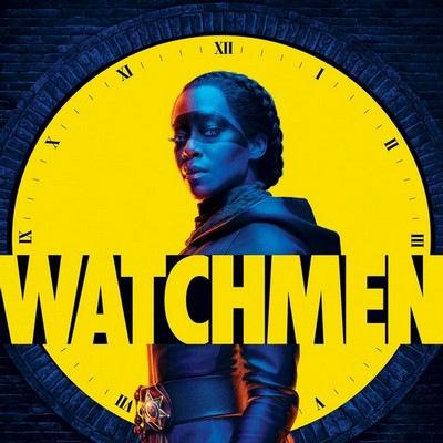 دانلود موسیقی متن سریال Watchmen