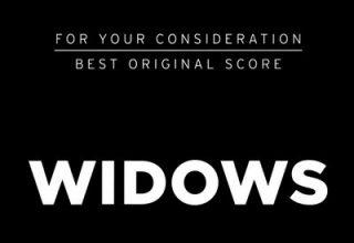 دانلود موسیقی متن فیلم Widows