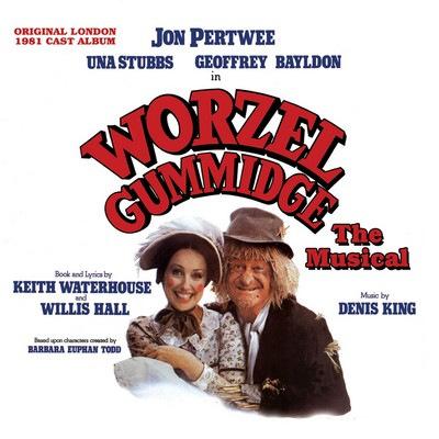 دانلود موسیقی متن فیلم Worzel Gummidge The Musical