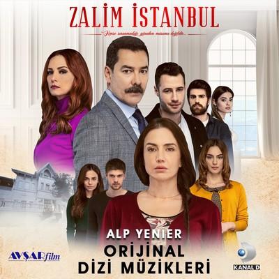 دانلود موسیقی متن سریال Zalim İstanbul