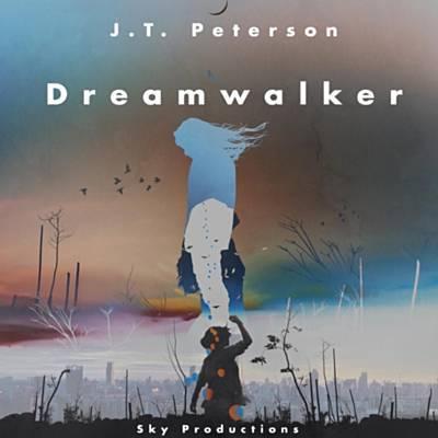 دانلود قطعه موسیقی Dreamwalker توسط J.T. Peterson