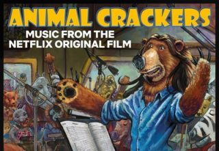 دانلود موسیقی متن فیلم Animal Crackers