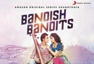 دانلود موسیقی متن فیلم Bandish Bandits