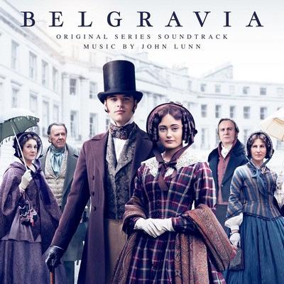 دانلود موسیقی متن سریال Belgravia