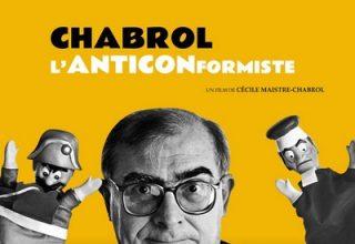 دانلود موسیقی متن فیلم Chabrol l'anticonformiste