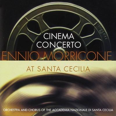دانلود موسیقی متن فیلم Cinema Concerto – At Santa Cecilia