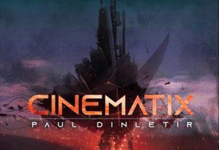 دانلود موسیقی متن فیلم Cinematix
