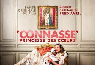 دانلود موسیقی متن فیلم Connasse, princesse des coeurs