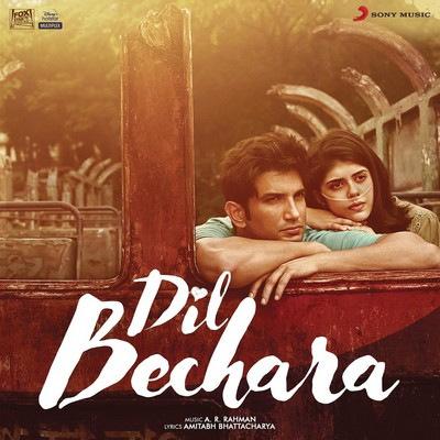 دانلود موسیقی متن فیلم Dil Bechara