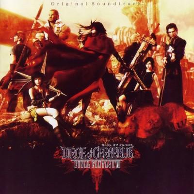 دانلود موسیقی متن بازی Dirge of Cerberus: Final Fantasy VII