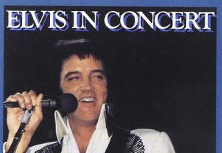 دانلود موسیقی متن فیلم Elvis In Concert