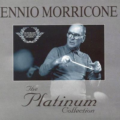 دانلود موسیقی متن فیلم Ennio Morricone: The Platinum Collection