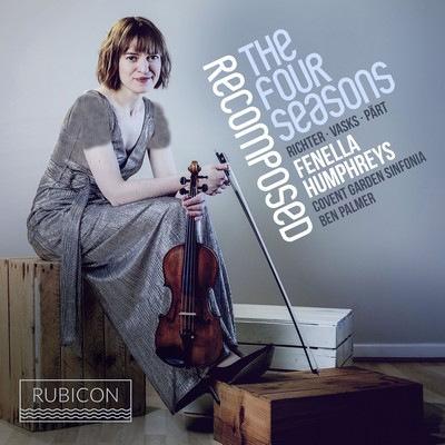 دانلود موسیقی متن فیلم Fenella Humphreys – Vivaldi – The Four Seasons Recomposed