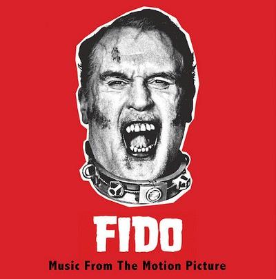 دانلود موسیقی متن فیلم Fido