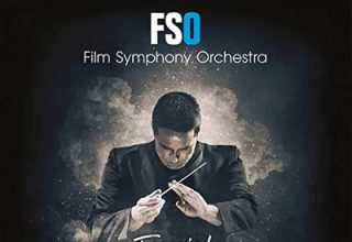 دانلود موسیقی متن فیلم Film Symphony Orchestra: Especial John Williams
