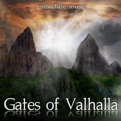 دانلود موسیقی متن فیلم Gates of Valhalla