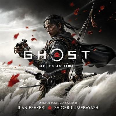 دانلود موسیقی متن فیلم Ghost of Tsushima