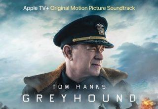 دانلود موسیقی متن فیلم Greyhound