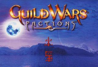 دانلود موسیقی متن بازی Guild Wars: Factions