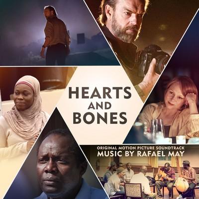 دانلود موسیقی متن فیلم Hearts and Bones