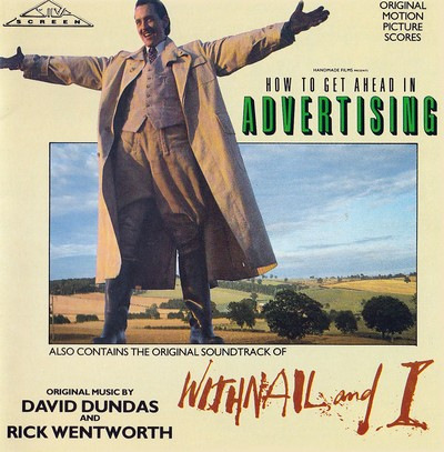 دانلود موسیقی متن فیلم How To Get Ahead In Advertising / Withnail And I
