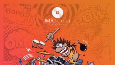 دانلود آلبوم موسیقی Funderrated توسط IMAscore B-Sides