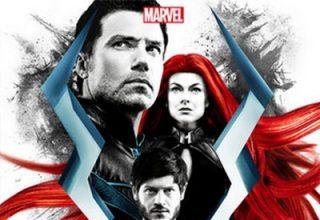 دانلود موسیقی متن سریال Inhumans