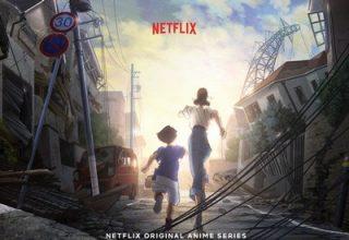 دانلود موسیقی متن انیمه Japan Sinks: 2020