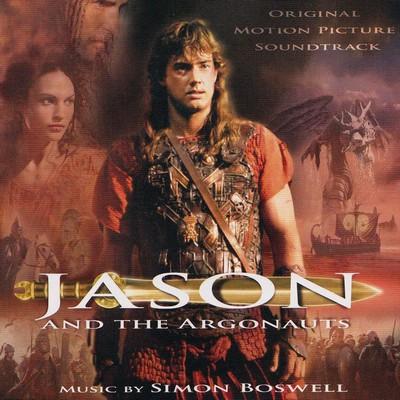 دانلود موسیقی متن فیلم Jason And The Argonauts