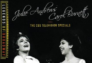 دانلود موسیقی متن سریال Julie Andrews and Carol Burnett: The CBS Television Specials