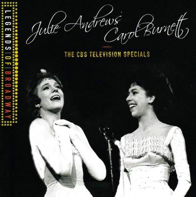 دانلود موسیقی متن سریال Julie Andrews and Carol Burnett: The CBS Television Specials
