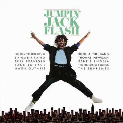 دانلود موسیقی متن فیلم Jumpin' Jack Flash