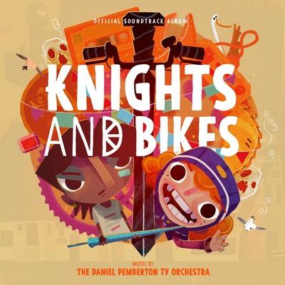 دانلود موسیقی متن بازی Knights And Bikes