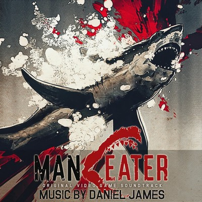 دانلود موسیقی متن بازی Maneater